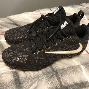 Nike Vapor Untouchable Camo football cleats